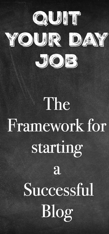 the-framework-for-starting-a-blog-2305977