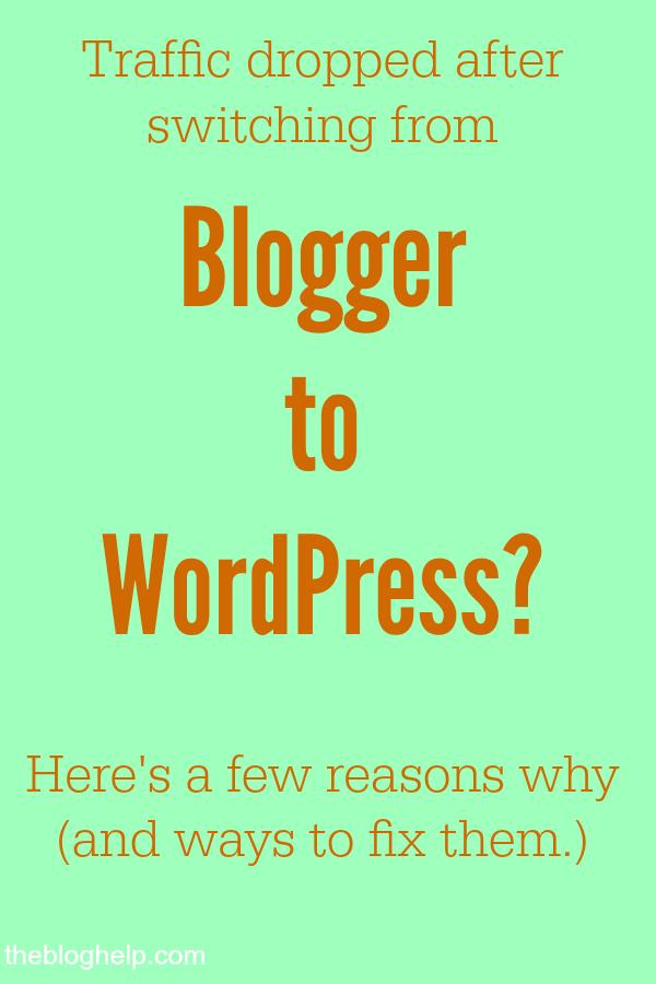 traffic-dropped-blogger-to-wordpress-7328428